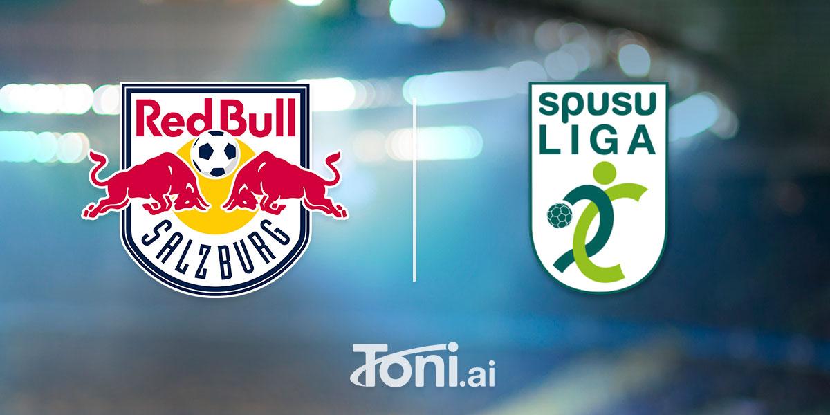 Neue Partnerschafen - Red Bull Salzburg - spusu LIGA